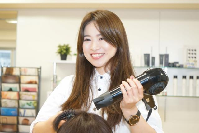 HAIR SALON IWASAKI 西店の画像・写真