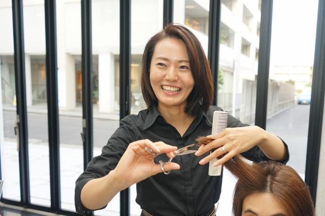 HAIR SALON IWASAKI アクト神辺店の画像・写真