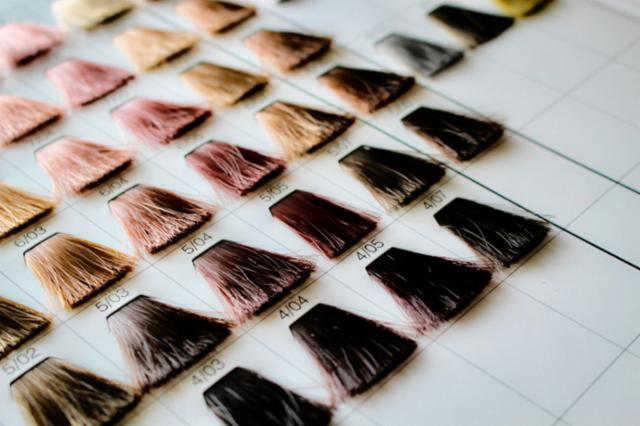 HAIR SALON IWASAKI 美唄店の画像・写真
