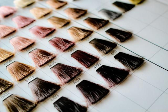 HAIR SALON IWASAKI 春日野道店の画像・写真