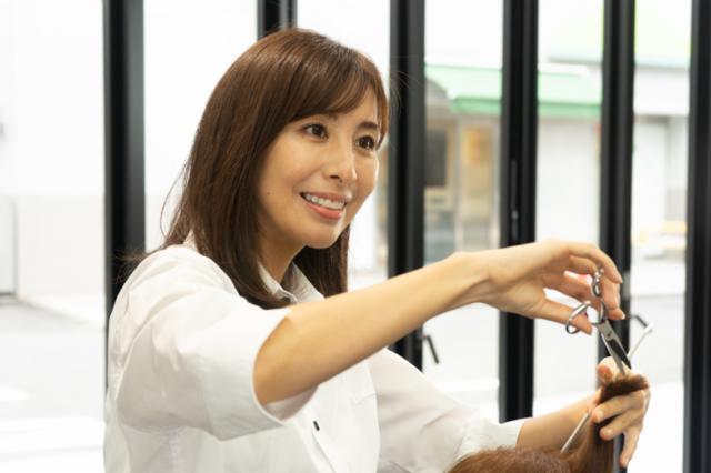 ヘアースタジオ IWASAKI 豪徳寺店の画像・写真