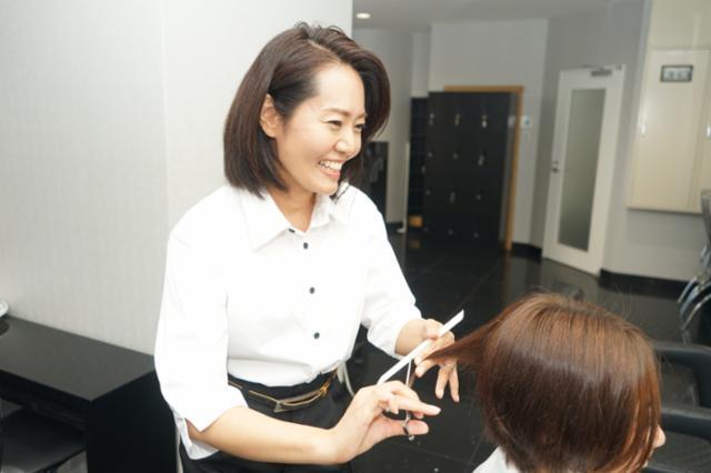ヘアースタジオ IWASAKI 荒尾店の画像・写真
