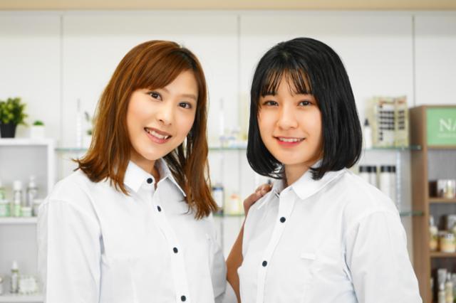 ヘアースタジオ IWASAKI 関の江店の画像・写真
